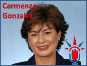 Carmenza Gonzalez: Business Development Consulting for Immigrating Companies (Ep. 19)