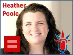 Heather Poole: LGBT Immigration Rights (Ep 22)