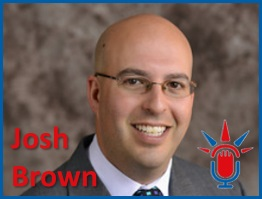Josh Brown: Franchising Insight for the Entrepreneurial Immigrant (Ep. 27)