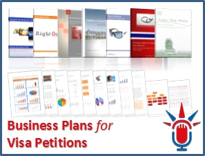 Part 1: How to Build a Better Business Plan to Support an Immigration Visa (Ep. 30)